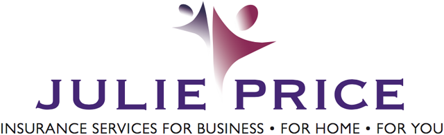 Julie Price Insurance logo